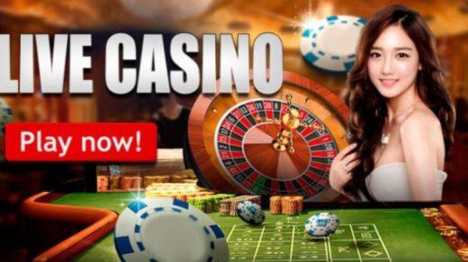 4 Game Live Casino Populer