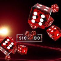 Strategi Menang Bermain Sicbo Online