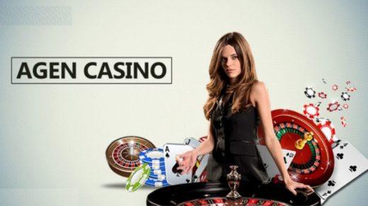 Keuntungan Bettor Bermain di Agen Casino Online