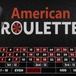 Cara Bermain American Roullete
