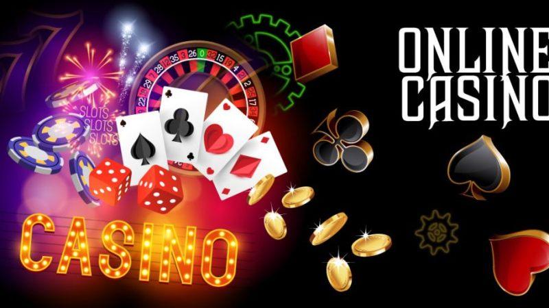 Casino Online, Game Hiburan yang Hemat Biaya