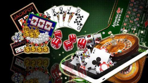 10 Jenis Permainan Judi Casino Terbaik