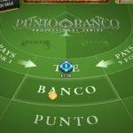 Punto Banco Baccarat - Tip & Strategi Untuk Menang