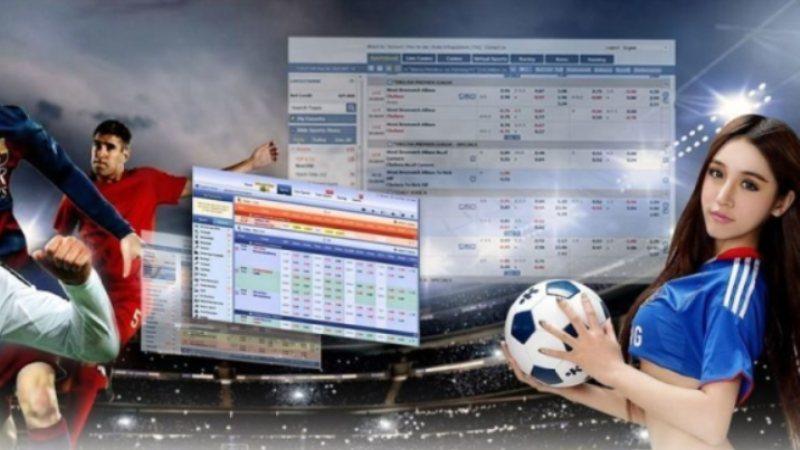 Cara Mudah Menang Taruhan Bola Online
